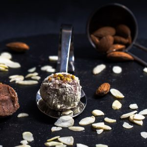 Trufe Almond