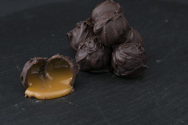Trufe Caramel