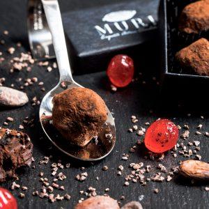 trufe ciocoloata, trufe ciocolata neagra