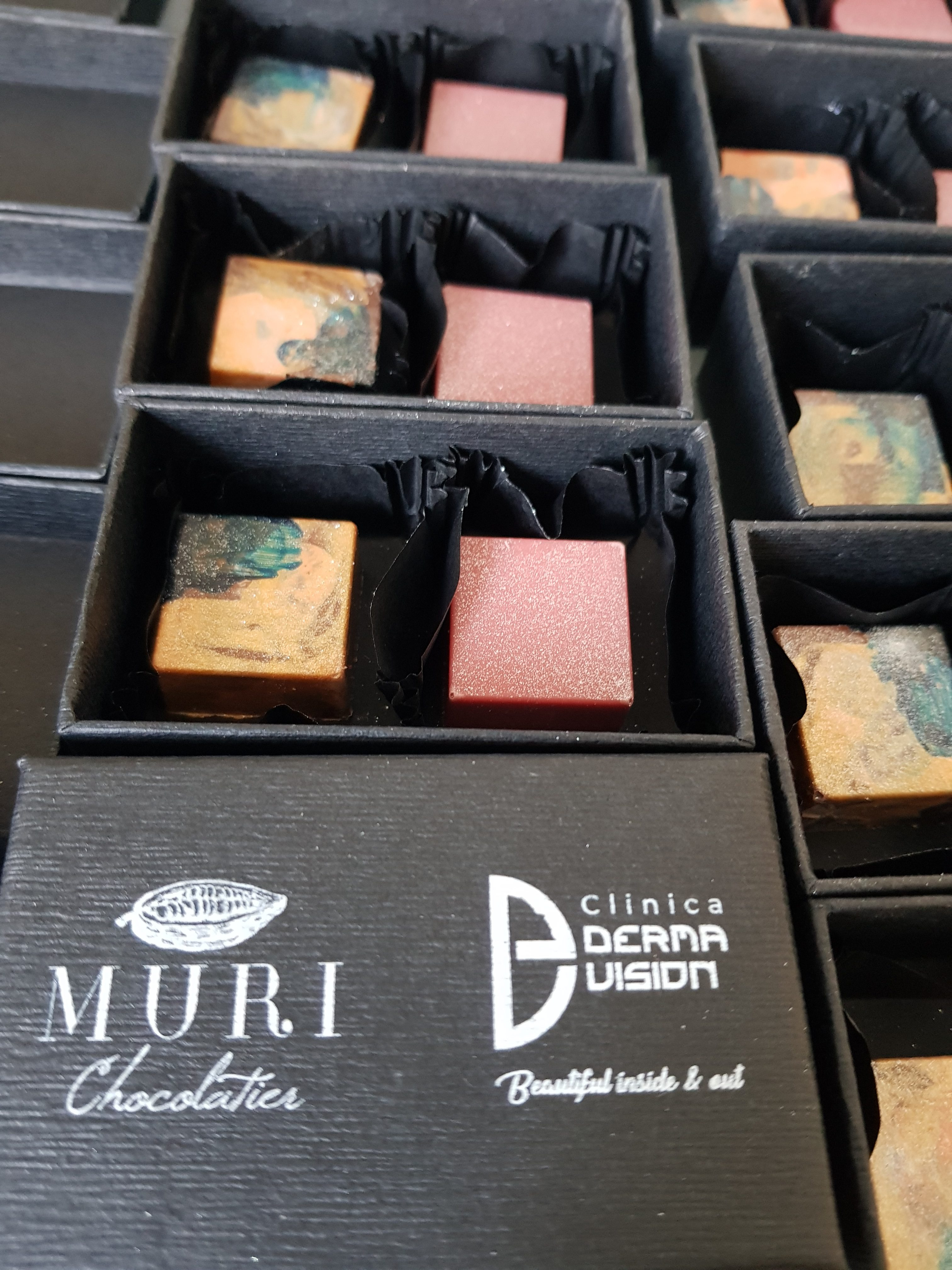 cadouri evenimente, ciocolata evenimente, pachete ciocolata