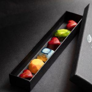 cutie ciocolata, cutie ciocolata belgiana