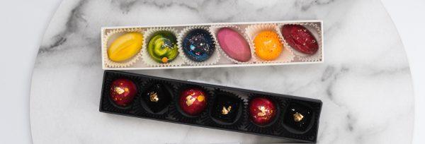 Cutii ciocolata cadou